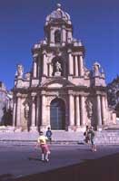 Chiesa di San Bartolomeo  - Scicli (3834 clic)