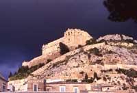 Colle di San Matteo  - Scicli (9431 clic)