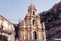 Chiesa di San Bartolomeo  - Scicli (5243 clic)
