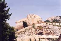 Colle di San Matteo SCICLI Giambattista Scivoletto
