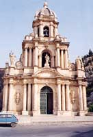 Chiesa di San Bartolomeo  - Scicli (11406 clic)
