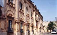 Municipio SCICLI Giambattista Scivoletto