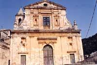 Chiesa di Santa Maria della Consolazione  - Scicli (4993 clic)