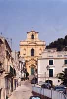Chiesa di Santa Maria La Nova SCICLI Giambattista Scivoletto