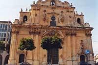 Chiesa Madre SCICLI Giambattista Scivoletto