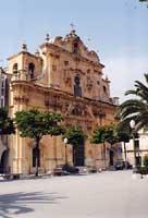 Chiesa Madre  - Scicli (9482 clic)
