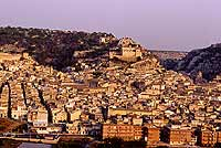 Panorama  - Scicli (13570 clic)