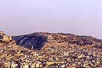 Panorama  - Scicli (4910 clic)