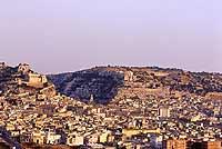 Panorama  - Scicli (7008 clic)