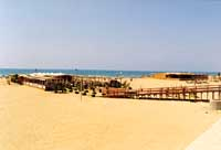 Spiaggia di Scoglitti  - Scoglitti (10007 clic)