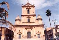 Chiesa di San Giovanni Battista  - Vittoria (8390 clic)