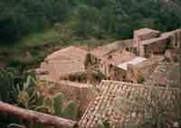 'A CUNZIRIA (Borgo industriale dell'800)  - Vizzini (4413 clic)