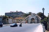 Porta Spagnola e Castello Svevo  - Augusta (9615 clic)