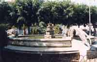 PIAZZA TRE LEONI - S. ANTONINO  - Avola (7727 clic)