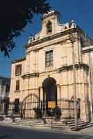 chiesa di sant'antonio abate  - Avola (6267 clic)
