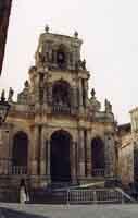 chiesa di s. paolo   - Palazzolo acreide (2636 clic)
