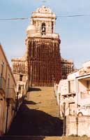 chiesa di S. Antonio Abate  - Buccheri (6252 clic)