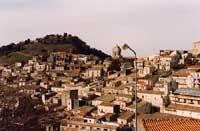 Panorama  - Buccheri (3662 clic)