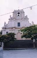 Chiesa Madre  - Buscemi (2290 clic)