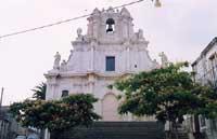 Chiesa Madre  - Buscemi (3367 clic)