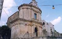 Chiesa S.Giacomo  - Buscemi (4785 clic)