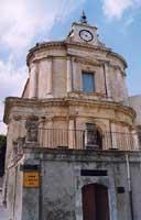 chiesa di San Giacomo   - Buscemi (4212 clic)