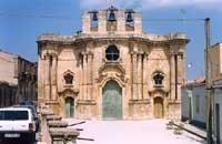 Chiesa S.Antonio  - Buscemi (4978 clic)