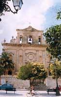 Chiesa S.Sebastiano  - Buscemi (4900 clic)