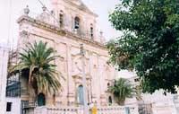 Chiesa di San Sebastiano  - Buscemi (3046 clic)