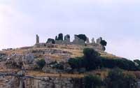 Rudere convento   - Buscemi (3778 clic)