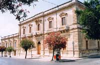 Municipio  - Canicattini bagni (5048 clic)