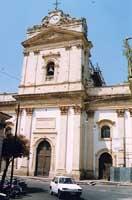 Chiesa Madre  - Canicattini bagni (6920 clic)