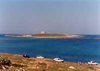 Isola di Capo Passero  - Portopalo di capo passero (3722 clic)