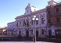 Palazzo Municipale  - Carlentini (5277 clic)