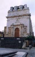 Chiesa di S. Antonio abate  - Cassaro (5610 clic)
