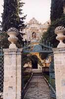 Eremo di San Corrado  - Noto antica (3836 clic)