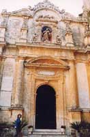 Eremo di San Corrado  - Noto antica (5688 clic)