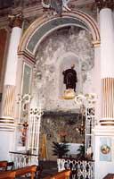 Eremo di San Corrado  - Noto antica (3592 clic)