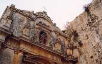 Eremo di San Corrado  - Noto antica (5269 clic)