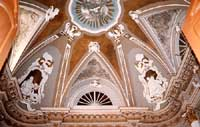 Eremo di San Corrado  - Noto antica (3839 clic)