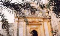 Eremo di San Corrado  - Noto antica (4905 clic)