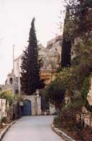 Eremo di San Corrado  - Noto antica (3910 clic)