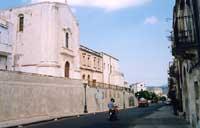 Chiesa di S. Maria di Gesù  - Ferla (4388 clic)