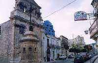 Chiesa della Madonna del Carmine  - Ferla (5977 clic)