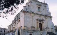 La Matrice (Chiesa S. Giacomo Apostolo)  - Ferla (5130 clic)