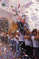 Festa dell'Addolorata  - Palazzolo acreide (7621 clic)