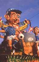 Carnevale di Avola - Sfilata dei carri  - Avola (6645 clic)