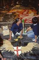 Primavera Barocca: l'infiorata di Noto  - Noto (8849 clic)
