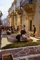 Primavera Barocca: l'infiorata di Noto  - Noto (8305 clic)