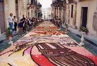 Primavera Barocca: L'Infiorata  - Noto (4068 clic)